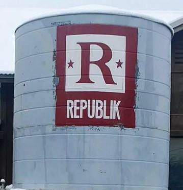 Republik BBQ